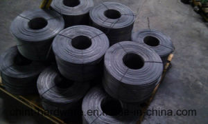 Soft Black Annealed Iron Wire Used in Construction pictures & photos