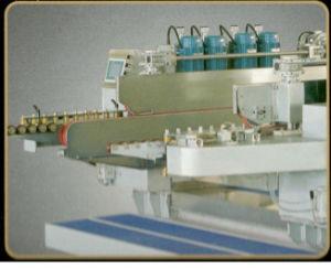 Tql Straight Line Pencil Double Edging Machine pictures & photos