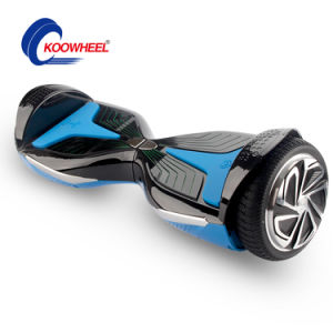 New Products 2017 2 Wheel Hoverboard with Samsung Battery and Pressure Sensor pictures & photos