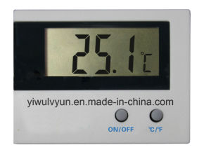 High Quality LCD Digital Thermometer pictures & photos