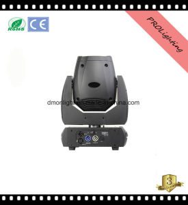 150 Watt Mini Spot Moving Head Lighting for TV Studio Road Shows Disco and Club Live Performance Stage Show pictures & photos