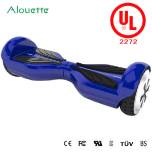 for Us Market! Hot Sale! China Manufactory! 2016 New Coming E-Scooter Two Wheels Smart Balance Wheels Hoverboard for Christmas Gift Ce/FCC/UL UL2272 pictures & photos