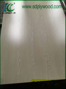 Melamine Faced MDF Size 1220X2440X3-18mm for Furniture pictures & photos