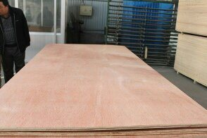 Commercial Plywood, 1220X2440X12mm, Poplar Core, AA Grade, Bintangor F/B pictures & photos