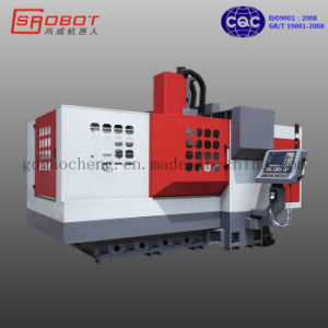 Large Double Column CNC Machine Center GS-E1814 pictures & photos