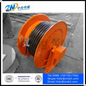 Spring Electric Cable Reel for Crane Jta pictures & photos