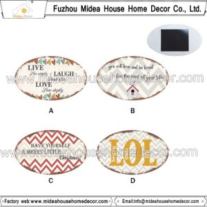 Wholesale Blank Personalized Fridge Magnets for Cheap Promotion Gifts pictures & photos