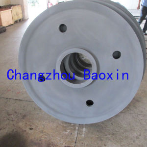 Stainless Steel Sheave Block Pulley pictures & photos