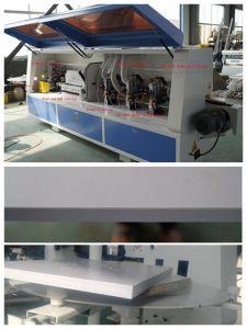 Edge Treatment Machine for Sandwich Board/ Multi-Plywood pictures & photos