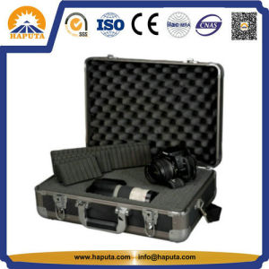 Hard Aluminum Case with Foam for Equipment, Camera (HC-2002) pictures & photos