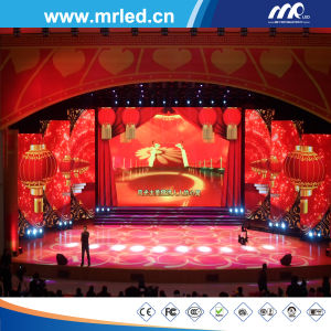 P3.91mm Full Color LED Display Screen for Indoor Rental Projects with SMD2020 pictures & photos