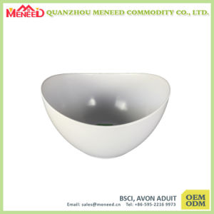 Unique Shape Custom Design Full Print Melamine Soup Bowl pictures & photos