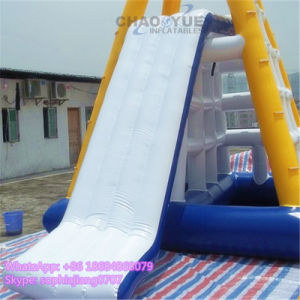 Customized Commercial Floating Inflatable Water Sports for Outdoor pictures & photos