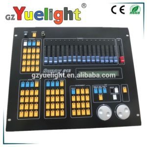 Wholesale DMX512 Sunny Computer Controller DJ Lights Controller pictures & photos