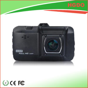 "3.0"" Digital Car Video Camera Driving Recorder pictures & photos"