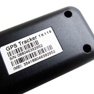 Cheap Mini GPS Tracker for Real Time Tracking pictures & photos