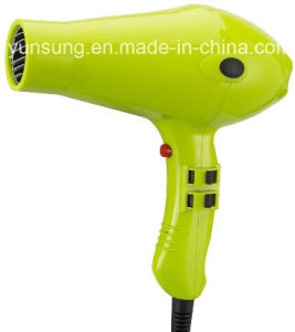 New 2017 Professional Hair Dryer with Disffuser pictures & photos