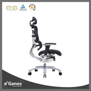 Fashionable Genuine Office Chair Swivel Chair for Home Office Usage pictures & photos