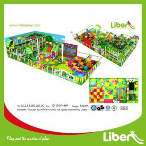 New High Quality Indoor Playground Equipment pictures & photos