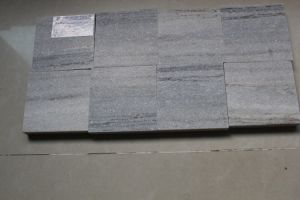 Wooden Veins Mable Slab Marble Tile at Good Price pictures & photos