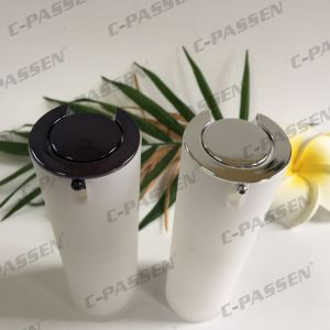 15/30/50ml Pearl White Acrylic Cream Bottle for Cosmetic Packaging (PPC-ALB-065) pictures & photos
