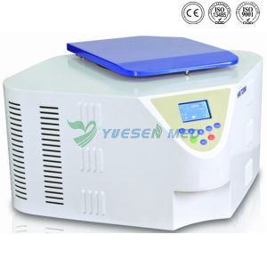 Yscf-Hr16 High-Speed Refrigerated Centrifuge pictures & photos
