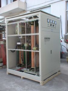 Ajustable Full Compensation Voltage Stabilizer (SBW-F) pictures & photos