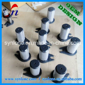 Shaft with Ear with Forging and Welding Process pictures & photos