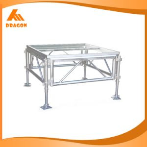 Aluminum Mobile Stage pictures & photos