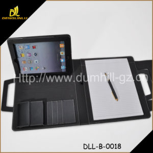 Newly PU Tablet Case & Cover Document Organizer pictures & photos