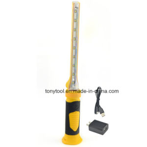 Rechargeable Powerful Bright Inspection Light pictures & photos