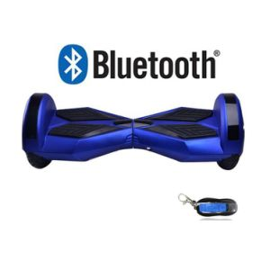 Top 1 Sell 8 Inch Self Balancing Electric Scooter Bluetooth with Handbag pictures & photos