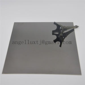 Cold Rolled and Hot Rolled AISI 201 Super Mirror Stainless Steel Plate Export Decoration Plate pictures & photos