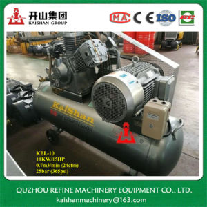 Kaishan KBL-10 15HP 25bar High Pressure Air C Compressor pictures & photos