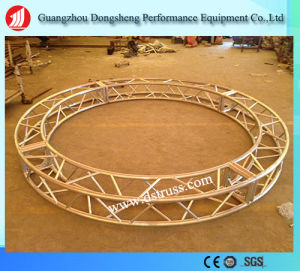 Factory Price Compact Stage Aluminum Circular Truss pictures & photos