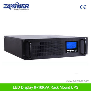Rack Mount UPS, Rack UPS, 1kVA-6kVA for Server pictures & photos