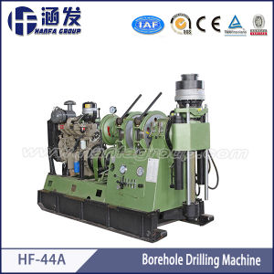 2017 New Style! Vertical Drilling Rig Machine for Sale (HF-44A) pictures & photos