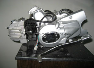 Motorcycle Parts, Motorcycle Engine Complete for Wave110 C110 110cc pictures & photos