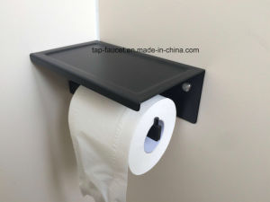 Stainless Steel 304 Anticorrosive Hot Selling Bathroom Tissue Holder pictures & photos