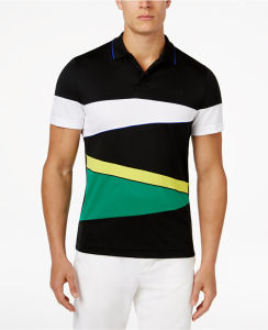 Custom Brand High Quality Polo Shirt in Men′s T-Shirt pictures & photos