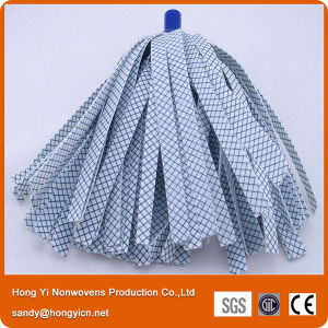 New Design Simpleness Nonwoven Fabric Wet Mop Head