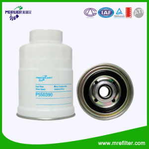 Heavy Duty Truck Parts Fuel Filter P550390 for Mitsubishi pictures & photos