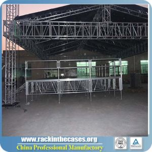Aluminum Truss Roof Truss Stage Truss for Outdoor Events pictures & photos