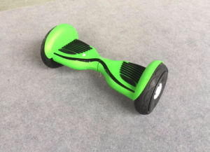 10 Inch Electric Self Balancing Scooter with Bluetooth, RC pictures & photos