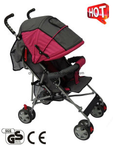 Super Light Weight Portable Baby Stroller with Ce Certificate (CA-BB260B) pictures & photos