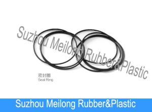 Seal Ring O-Ring Rubber Product for Cars and Industrial
