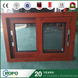High Impact Aluminum Slide Windows with Australian Standards as 2047 pictures & photos