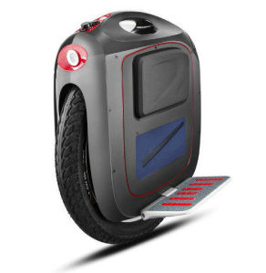 Gotway Factory Manufacture 18 Inch Msuper V3 Electric Unicycle Scooter pictures & photos