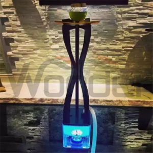 Acrylic Hookahs of Europ Style pictures & photos