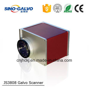 High Speed Galvanometer Scanner Js3808 for Diomand Cutting pictures & photos